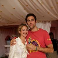 Rose and Hugh Van Cutsem