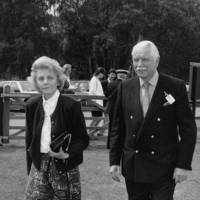 Lady Westbury and Lord Westbury