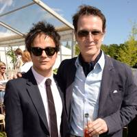 Jamie Cullum and Nick Moran