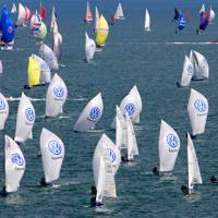 Aberdeen Asset Management Cowes Week