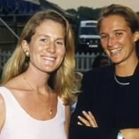 Sophie Weatherby and Benita von Maltzahn