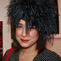 Katharine Zarella