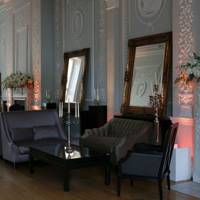 Room styling and furniture by Great Hire