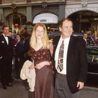Lola Peploe and Bernardo Bertolucci
