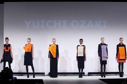 Yuichi Ozaki