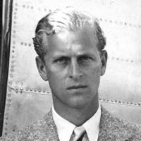 The Duke of Edinburgh, 1947
