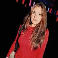 Jessica Naylor-Leyland