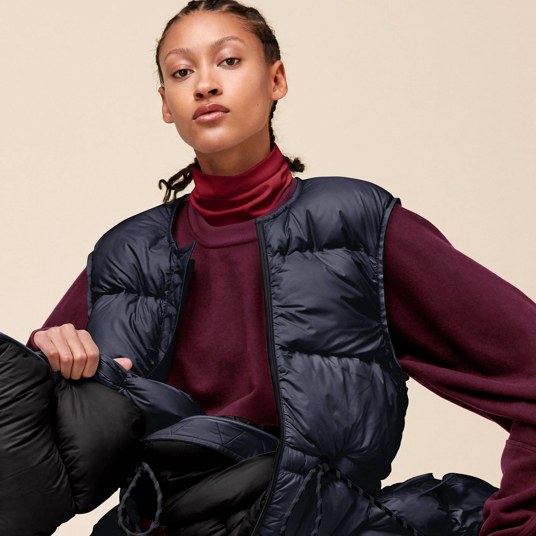 The second Roksanda X Lululemon collection is here