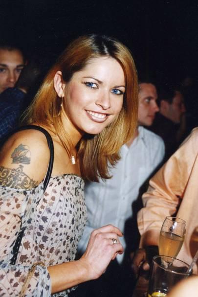 Victoria Kerr