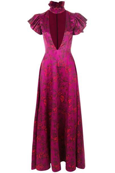 Alistair James dress