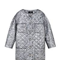 Lace coat, £5,430 by Chanel