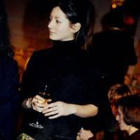 Rowena Efstratiou