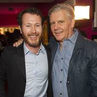 Nick Moran and James Fox