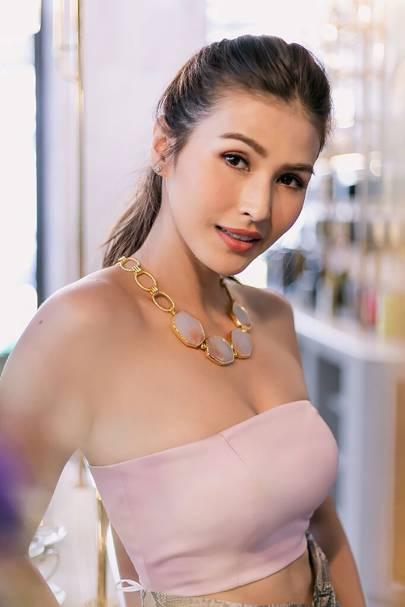 Samantha Siu