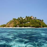 Wadigi Island, Fiji