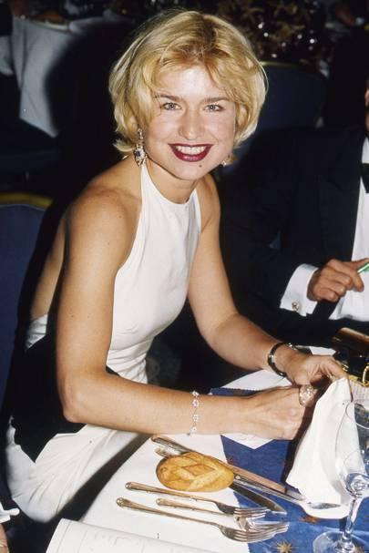 Baroness Issy Van Randwyck