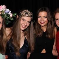 Eloise Meredith-Owen, Tatiana Kinsky, Isabel Warby and Imogen Block