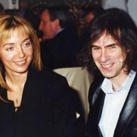 Sveltana Mesianinova and Ivor Braka