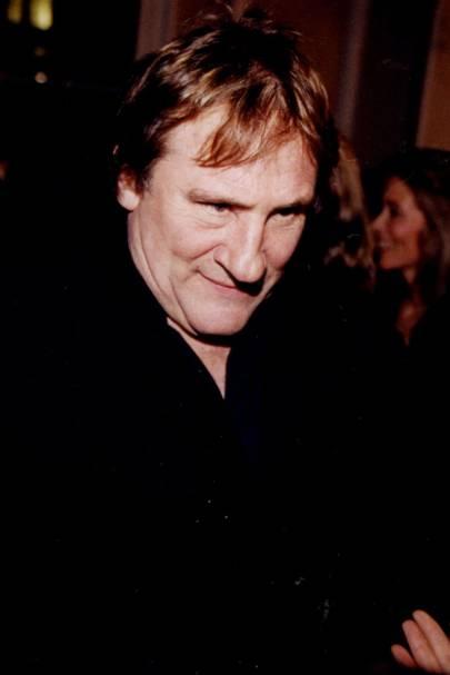 Gerald Depardieu