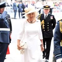 The Duchess of Cornwall