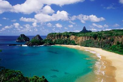 The nature one: Fernando de Noronha