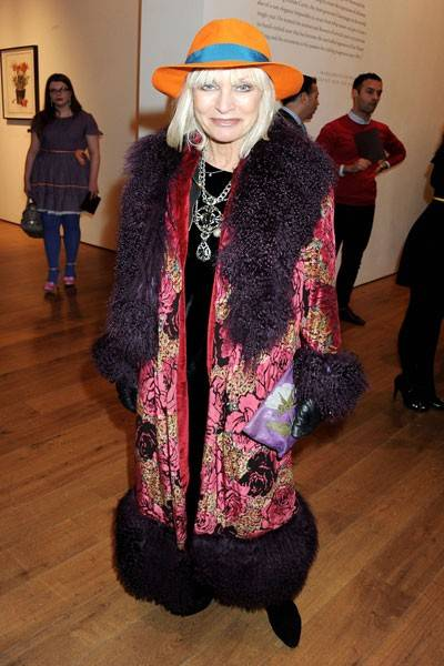 Virginia Bates