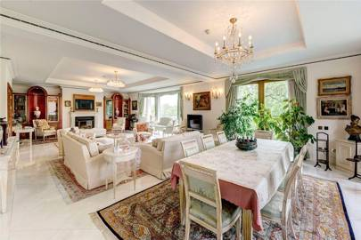 5-bedroom apartment on Park Lane, Mayfair
