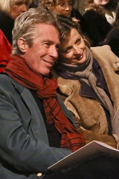Ludovico del Balzo and Louise del Balzo