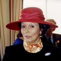 Mrs Ivan Straker