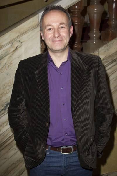 Ian Houghton