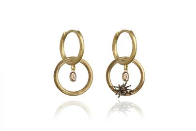 Annoushka earrings