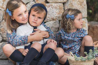 High quality children's clothing from Be Mae Kidswear