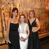 Adi Porges-Israeli, Noa Hayon and Lisa Redman