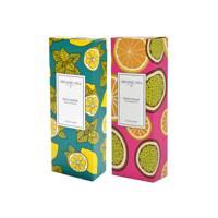 Perfect Pairs, Organic Oils by Hema, £69.99