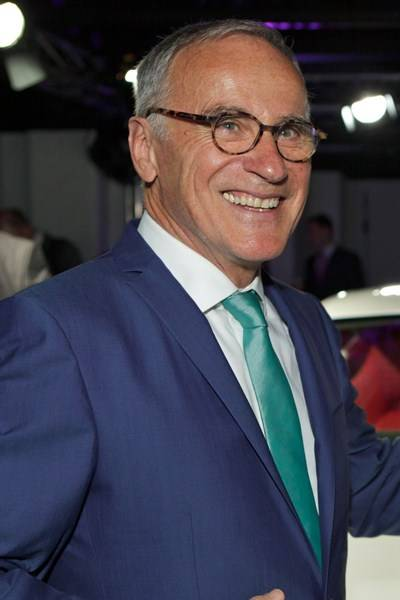 Ulrich Bez