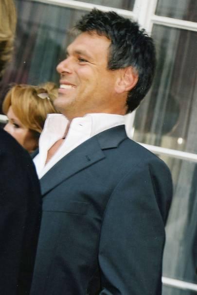 Simon Sieff