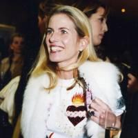 Mrs Emilio de Ocampo