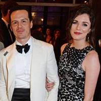 Andrew Scott and Aisling Bea