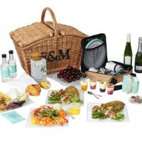 The Fortnum & Mason picnic