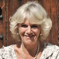 The Duchess of Cornwall, 2013