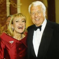 Lady Lewinton and Sir Christopher Lewinton