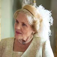 Caroline Bevan