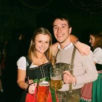 Hannah Jay and Elliot Briery