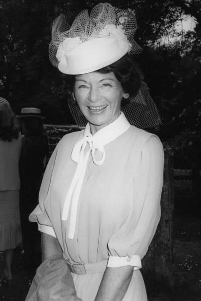 Mrs John Wilkie
