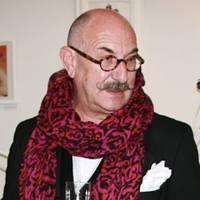Tony Glenville