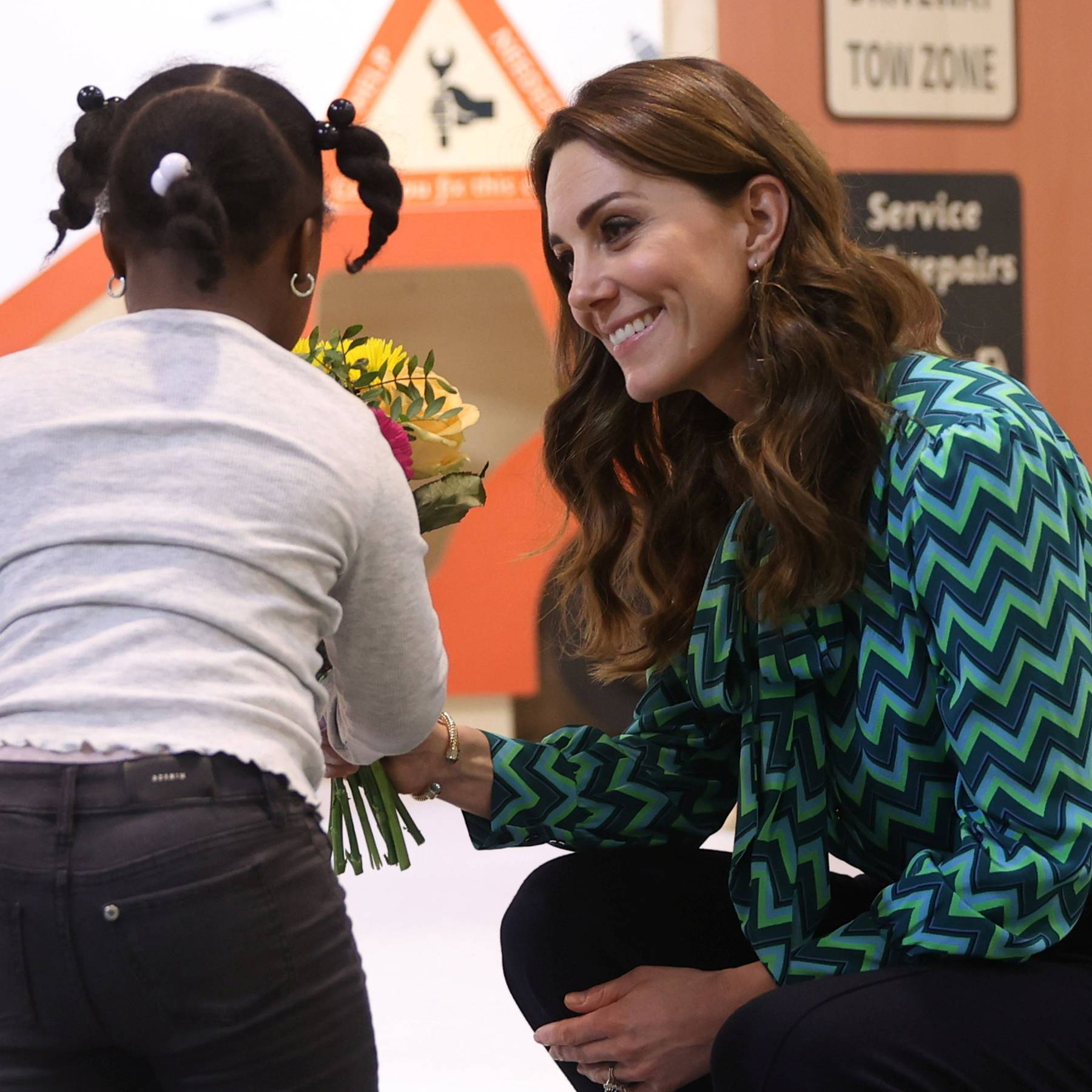 The Duchess of Cambridge has just launched a landmark study on childhood