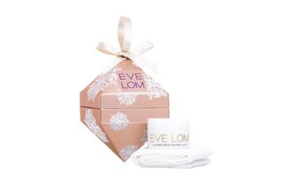 Eve Lom bauble