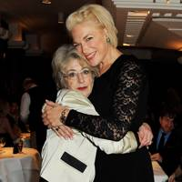Maureen Lipman and Hannah Waddingham