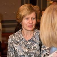 Caroline Bullough
