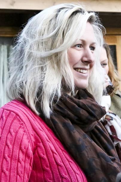 Nicola Ainsworth